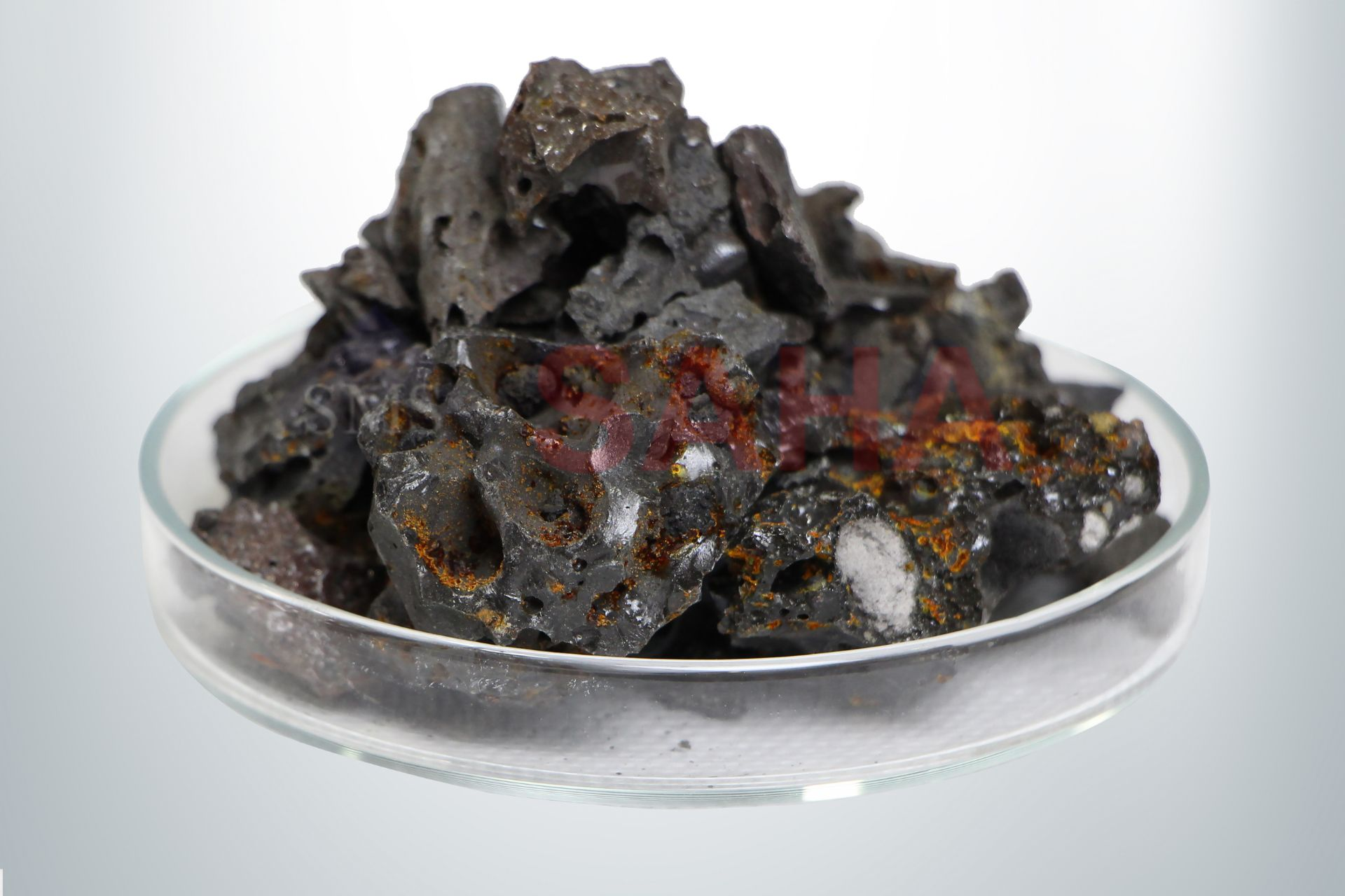 Copper Slag